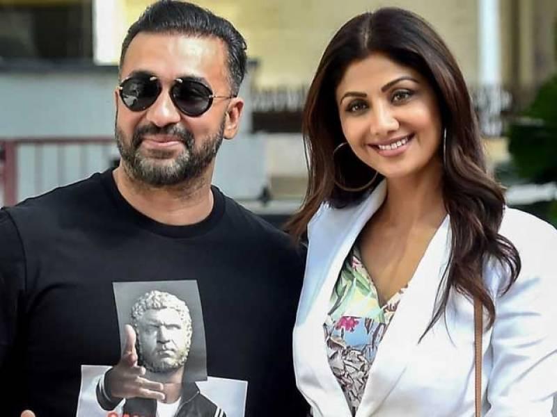 فحش فلموں کے کیس میں راج کندرا کے خلاف چارج شیٹ عدالت میں پیش
