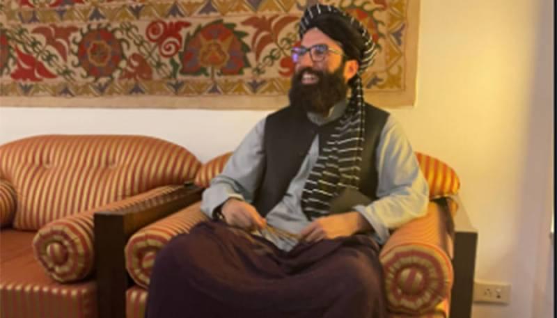 Afghanistan,Kabul,US Forces,Afghan Peace Process,Ans Haqani,