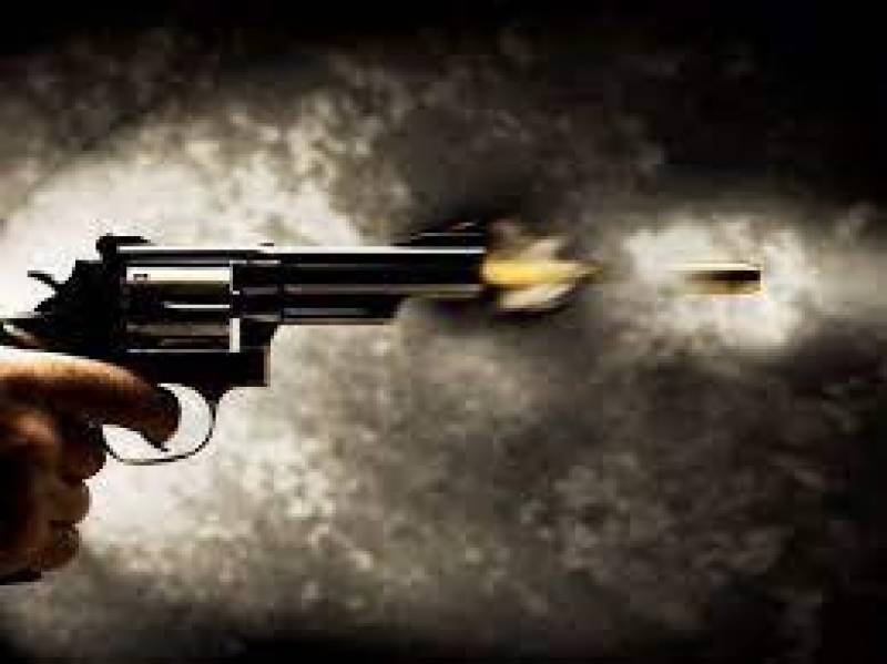 لوئر دیر: نماز جنازہ میں فائرنگ ،8 افراد جاں بحق