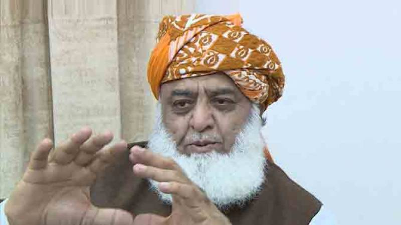 پاکستان ڈیموکریٹک موومنٹ کسی ادارے کے خلاف نہیں، مولانا فضل الرحمان