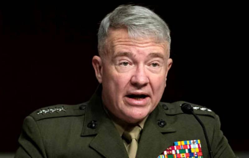 امریکہ نے کابل ڈرون حملے میں 10 معصوم شہریوں کے مارے جانے کا اعتراف کر لیا