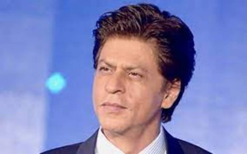 پاکستان کی تعریف پر شاہ رخ خان انتہاپسند ہندؤں کے نشانے پر