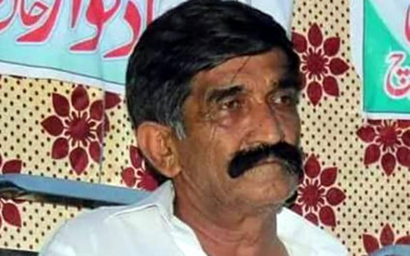 مسلم لیگ (ن) کے ایم پی اے اظہر عباس چانڈیا کا تحریک انصاف میں شمولیت کا اعلان