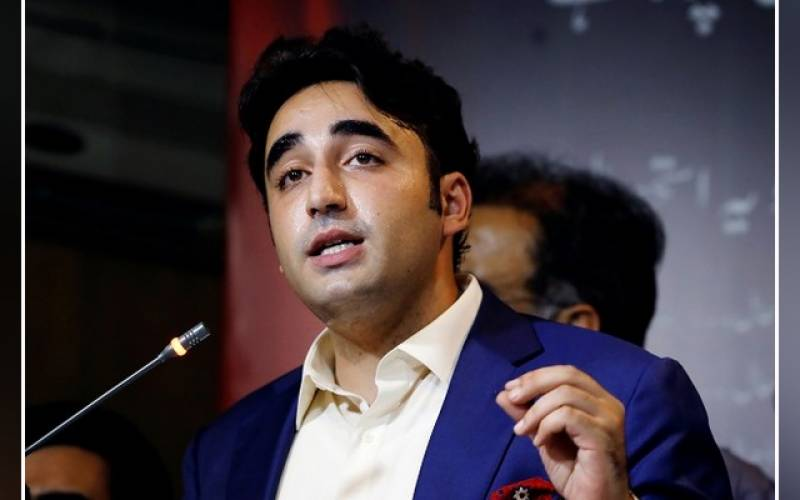 Bilawal Bhutto, Chairman PPP, income tax, electricity bills, PTI government
