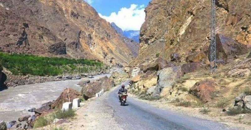 شمالی علاقہ جات کی سیر کرنے والی 9 امریکی سیاح خواتین نے پاکستان کو محفوظ ملک قرار دے دیا