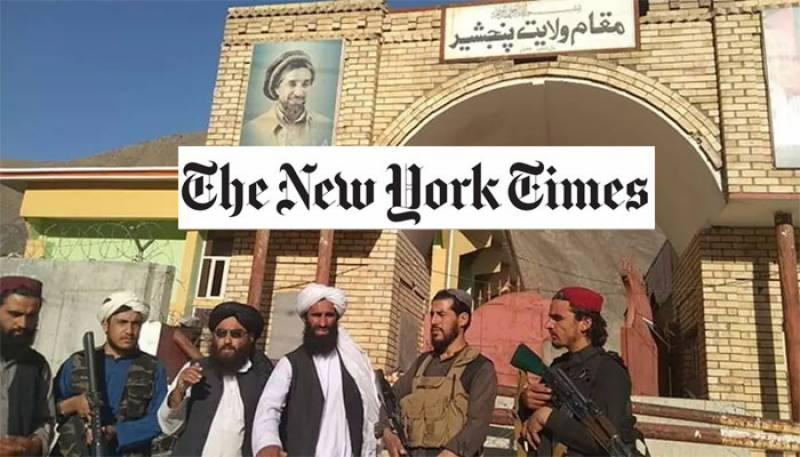 Afghanistan,Kabul,US Forces,Afghan Peace Process,Panjshir Valley,New York Times,