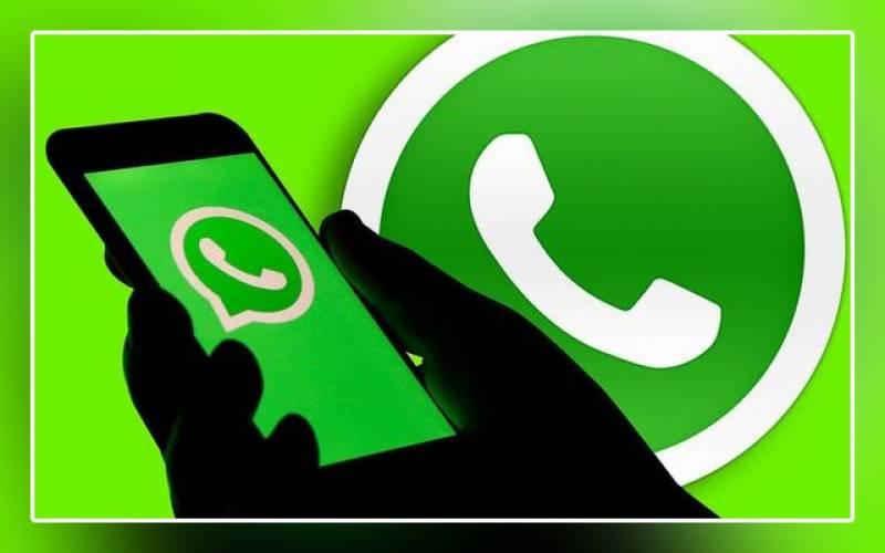 Users, shopping, WhatsApp, Facebook, technology
