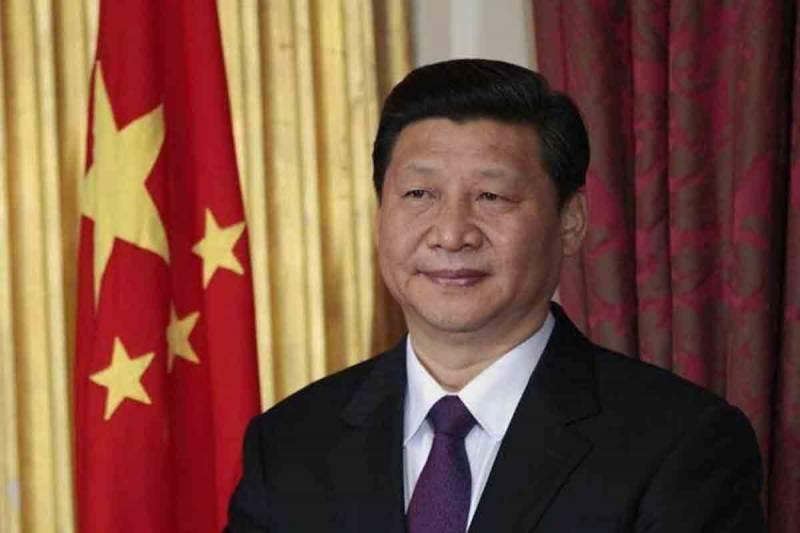 افغانستان میں انسانی بحران کے حل کیلئے چینی صدر نے3 نکاتی ایجنڈا پیش کر دیا