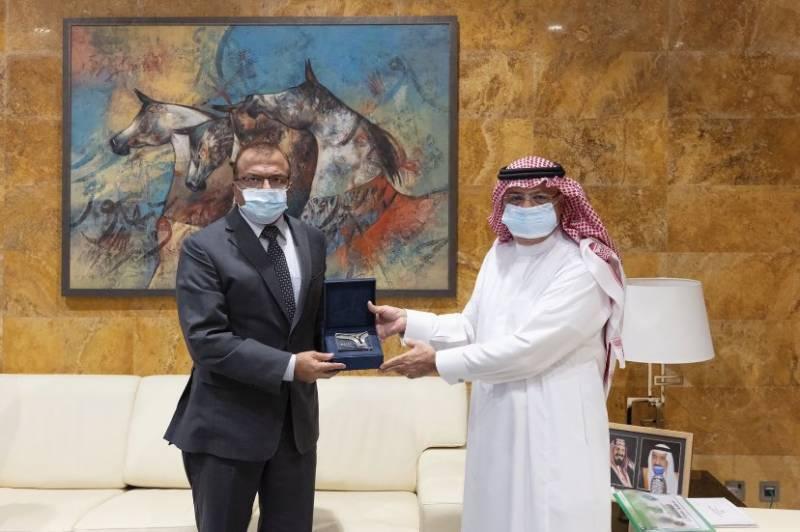 پاکستان اور سعودی عرب کے درمیان براہ راست پروازیں جلد شروع ہونے کا امکان