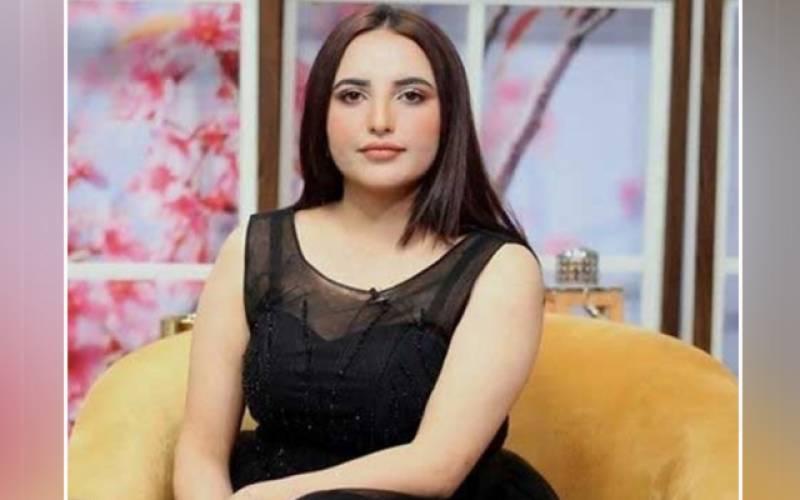 Tiktok star, Hareem Shah, June, marriage, PPP MPA