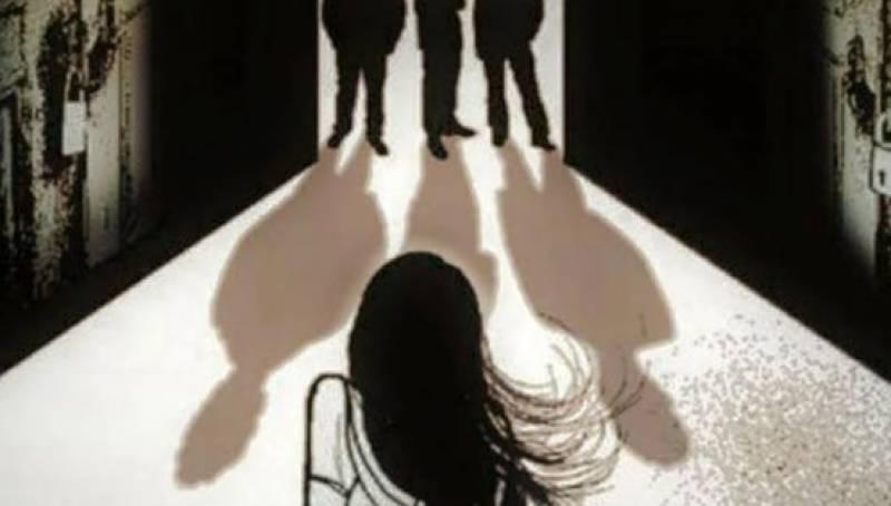 لاہور کے علاقے ملت پارک میں خاتون سے اجتماعی زیادتی کا واقعہ