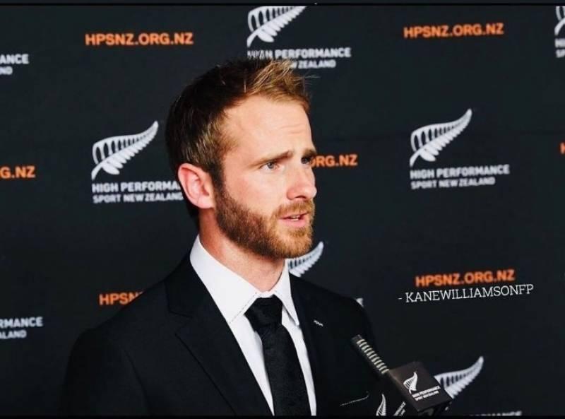 دورہ پاکستان کی منسوخی شرمناک ہے: کپتان نیوزی لینڈ کرکٹ ٹیم