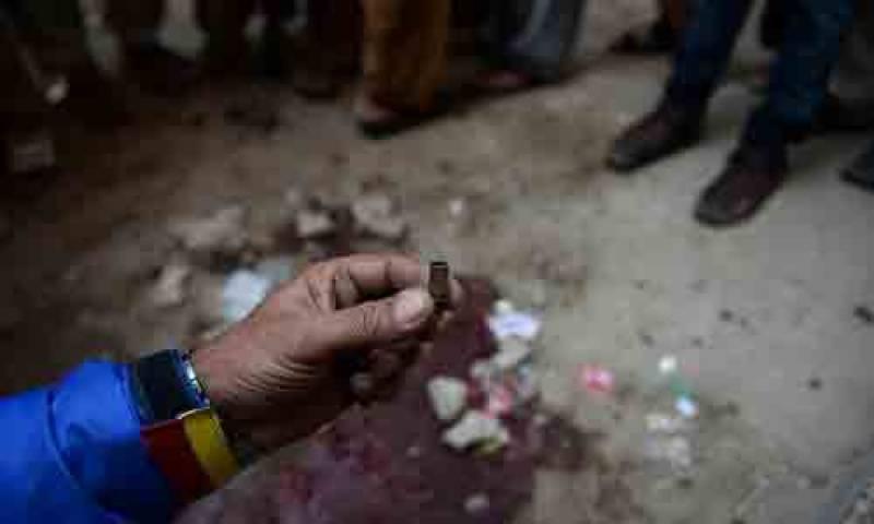 دیر بالا میں جرگے کے دوران فائرنگ سے 9 افراد جاں بحق