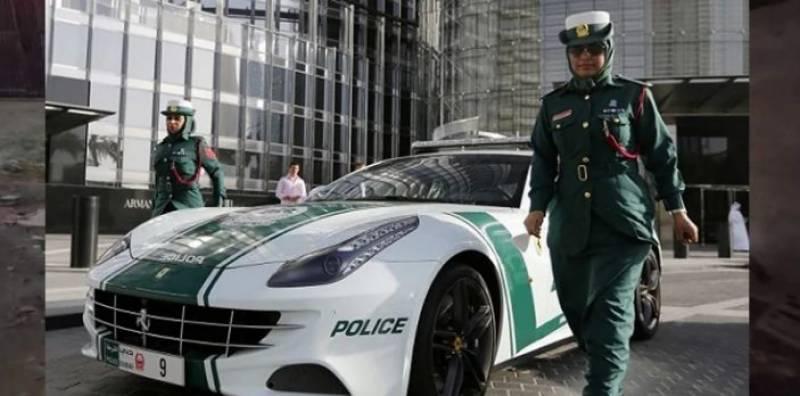 متحدہ عرب امارات میں ایشیائی میاں بیوی کے قاتل کا سراغ مل گیا