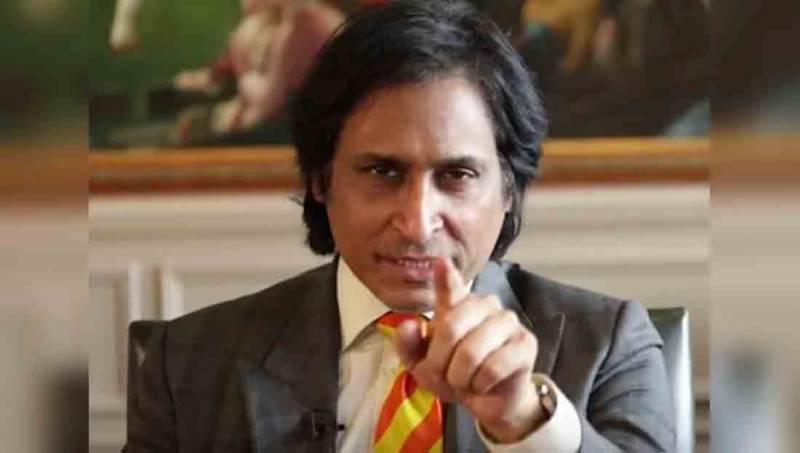 انگلینڈ کی طرف سے دورہ منسوخ کرنے پر افسوس ہے، رمیز راجہ