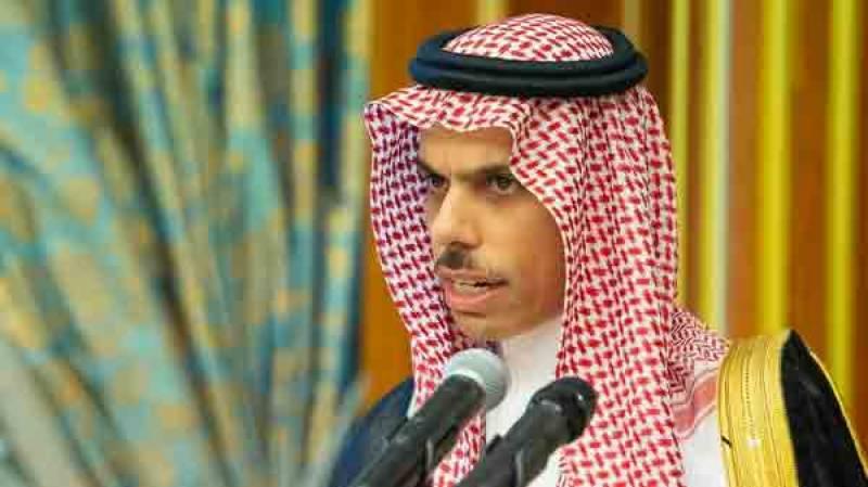 کشمیر بھارت اور پاکستان کا باہمی مسئلہ ہے، سعودی وزیر خارجہ
