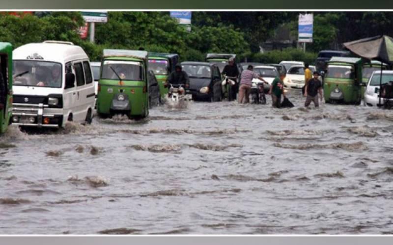 Heavy rains, Lahore, weather, Islamabad, Punjab, Meteorology Department