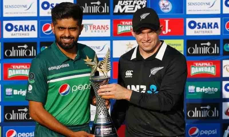 دورہ منسوخ کرنے پر پاکستان کا نیوزی لینڈ سے باضابطہ احتجاج