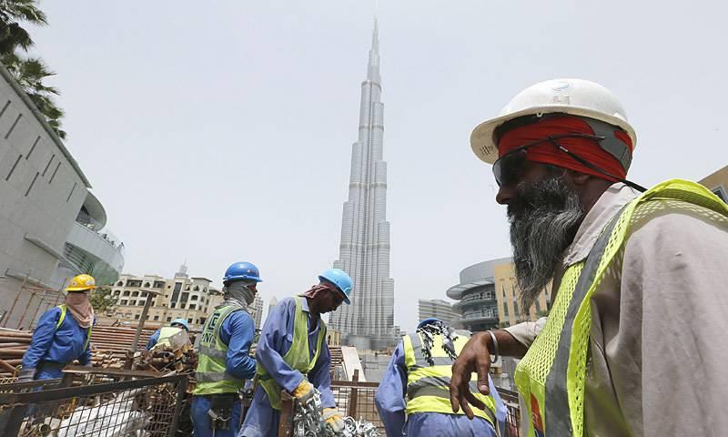 یواے ای : وہ پاکستانی ملازم جنہیں کمپنی تنخواہ نہیں دے رہی ان کے لیے خوشخبری
