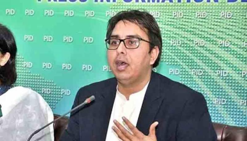 پاکستان کسی قسم کا کوئی دباؤ برداشت نہیں کرے گا، شہباز گل