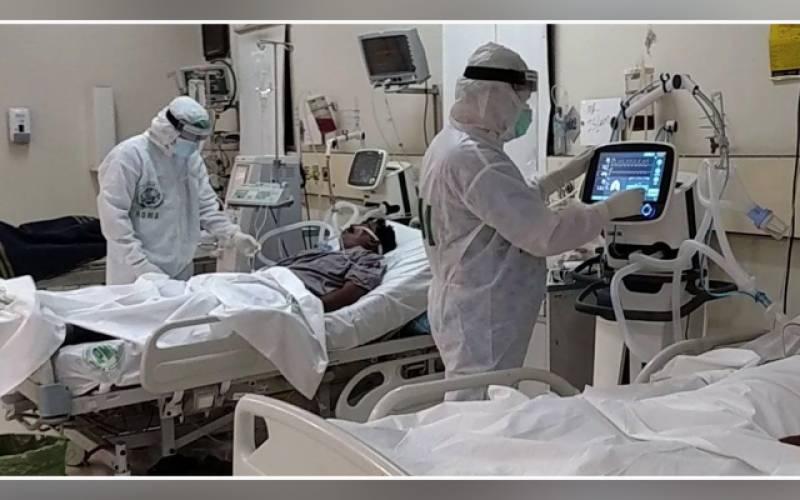 Coronavirus, Pakistan, patients, death, NCOC, PTI government, WHO