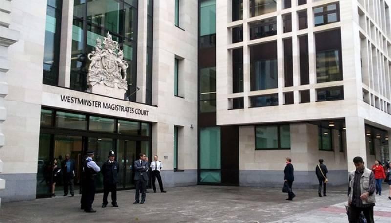 UK Prime Minister,Bors Jonson,China UK,UK Court