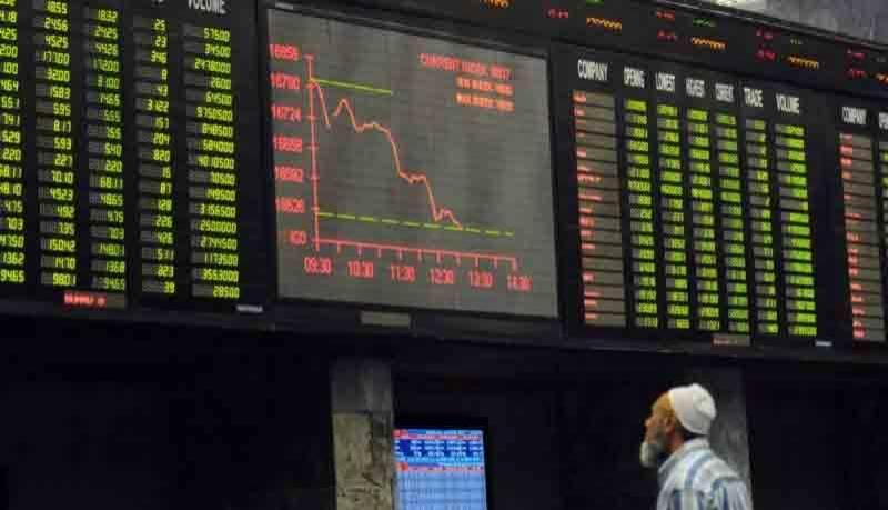 پاکستان سٹاک مارکیٹ میں بدترین مندی، اربوں روپے کا نقصان