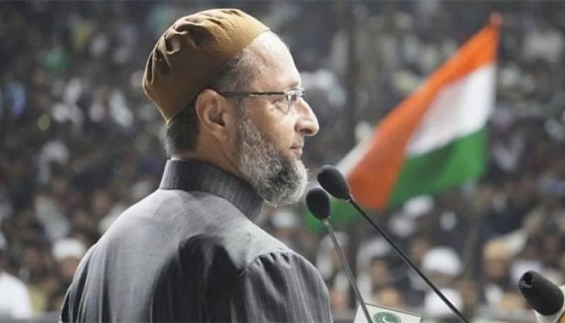 Assaduldin Awaisi,Indian Parliament,PM Modi