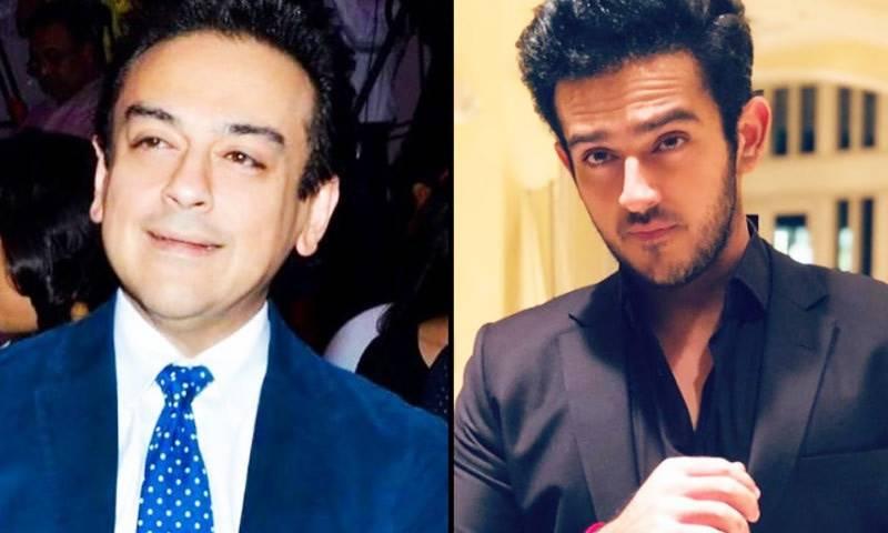 گلوکار اذان سمیع خان کا والد کو غدار کہنے پر پیار بھرا جواب