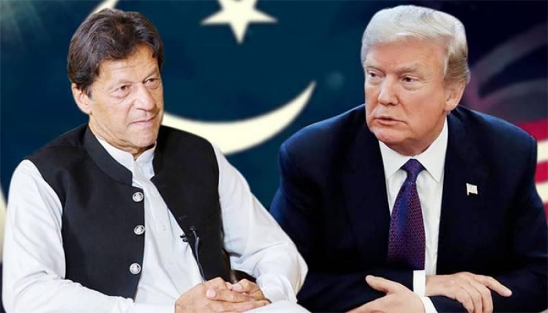 PM Imran Khan,Donald Trump,President Trump,