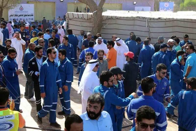 کویت نے ورک پرمٹ کے اجراء یا اس کی تجدید کیلئے نئی ہدایات جاری کر دیں