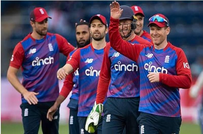 دورہ پاکستان کی منسوخی میں ہمارا کوئی کردار نہیں ، برطانوی کھلاڑی بول پڑے