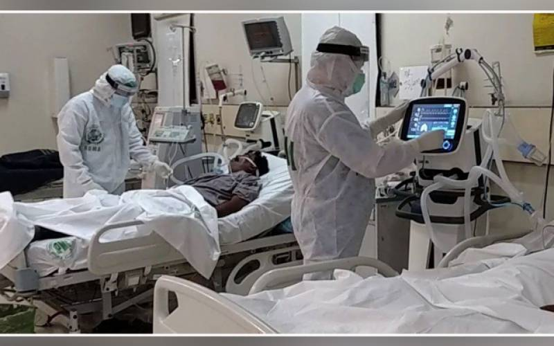 Pakistan, coronavirus, NCOC, PTI government, WHO