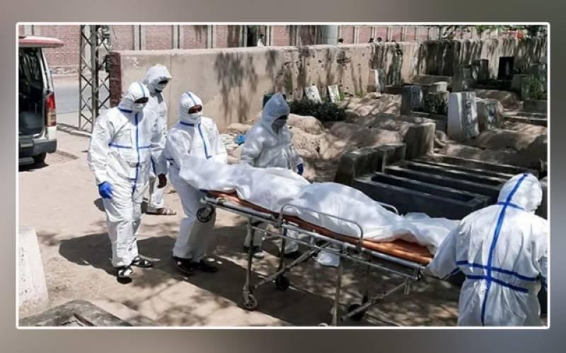 Coronavirus, Pakistan, patients, death, PTI government, NCOC, WHO