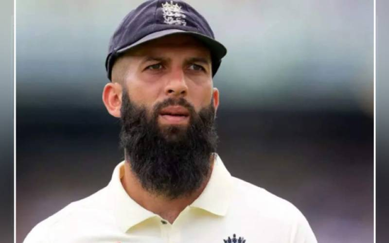 England, all-rounder, Moeen Ali, Test cricket, ICC