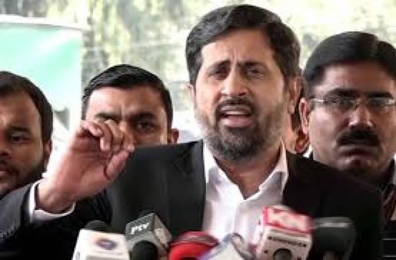 حمزہ شہباز کا عثمان بزدار پر الزام چاند پر تھوکنے کے مترادف ، ترجمان پنجاب حکومت