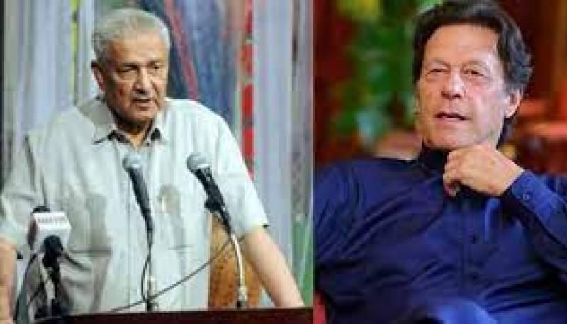 وزیر اعظم عمران خان میری موت کی خبر کا انتظار کر رہے ہیں : ڈاکٹر عبدالقدیر کا آخری خط