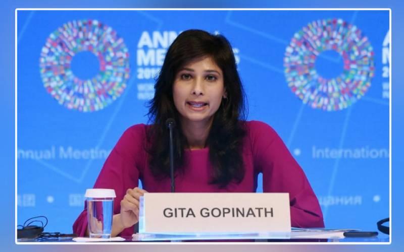 Energy prices, households, next year, IMF chief economist, Gita Gopinath, Pakistan