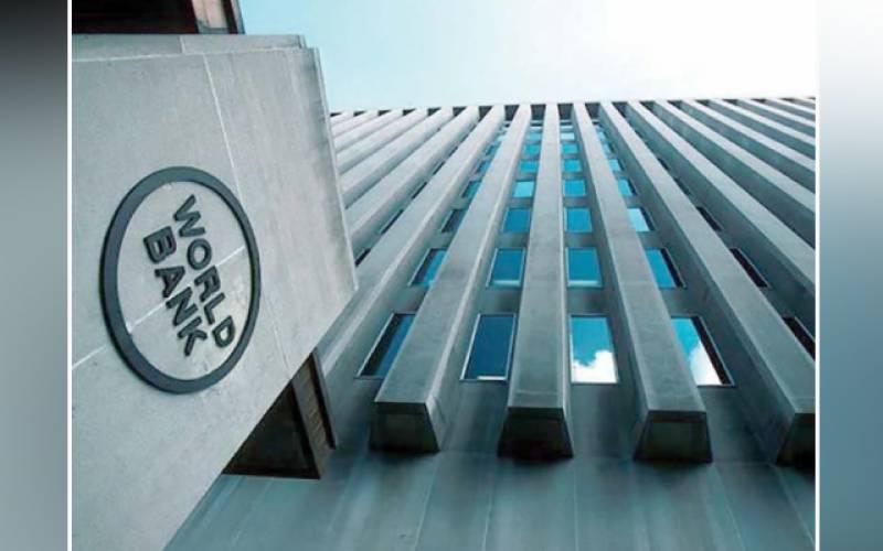World Bank, President David Malpass, poor countries, debt, IMF, coronavirus