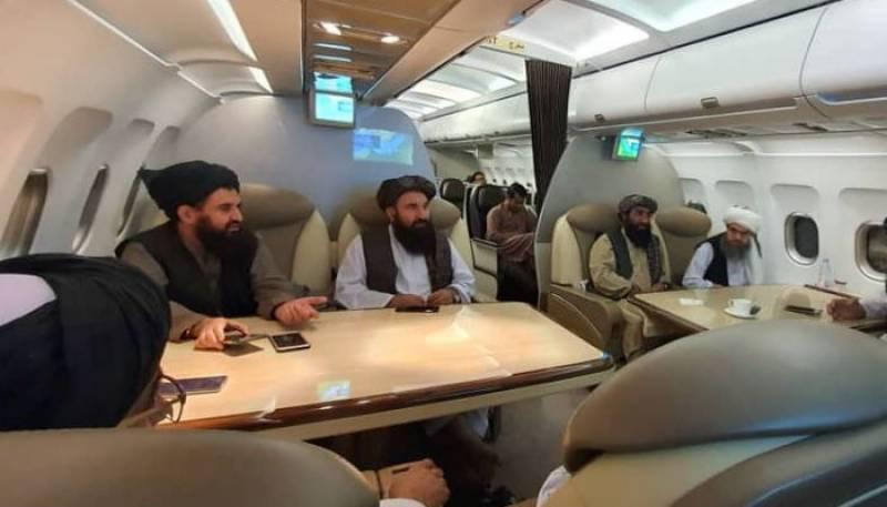 Afghan Peace Process,Taliban US Relation