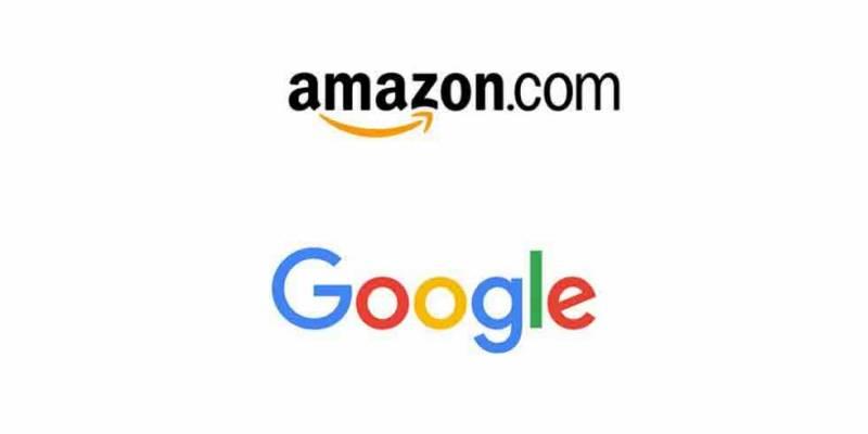 گوگل اور ایمازون کے ملازمین کا اسرائیل سے کیا جانیوالا معاہدہ منسوخ کرنے کا مطالبہ