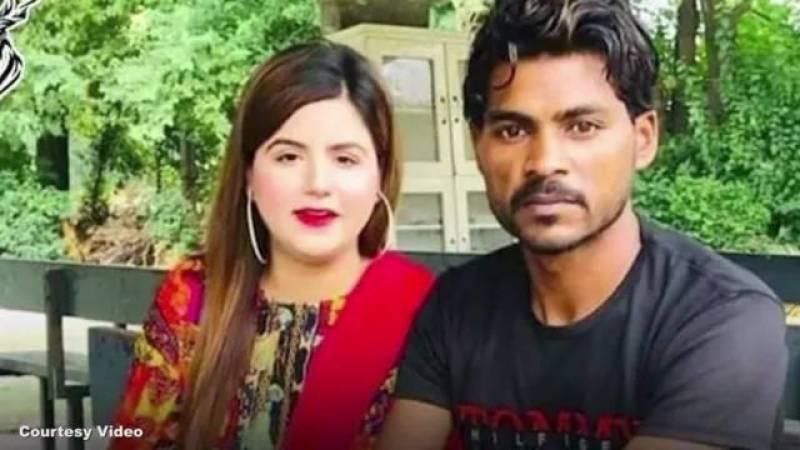 ٹک ٹاک سٹار عائشہ اکرم اور ریمبو کے خلاف کارروائی کا فیصلہ