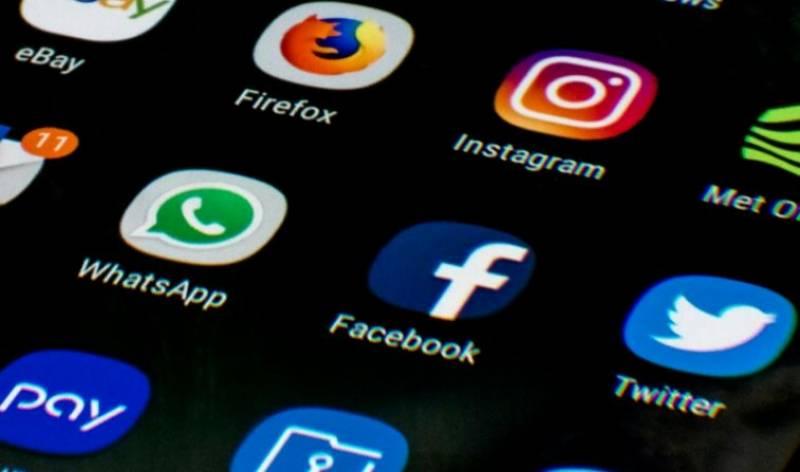 سوشل میڈیا کے لئے نئے قوانین کا نوٹیفکیشن جاری کردیا گیا