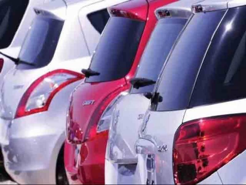 شہریوں کیلئے خوشخبری، گاڑیوں کی رجسٹریشن فیس ایک روپیہ مقرر