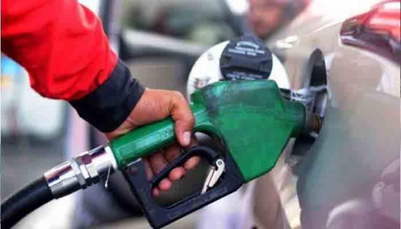 پٹرولیم مصنوعات کی قیمتوں میں دس روپے فی لیٹر تک اضافے کا امکان
