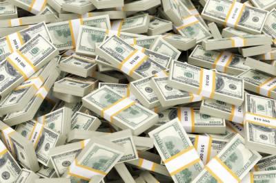 زرمبادلہ کے ذخائر میں13کروڑ72لاکھ ڈالر کمی