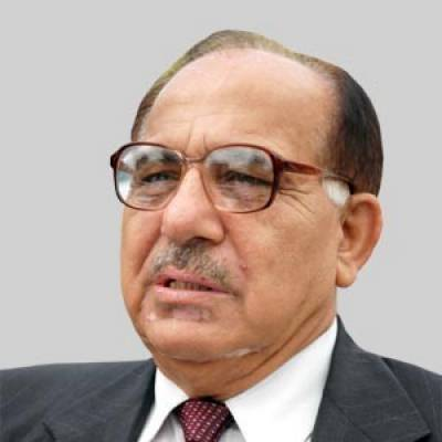 اگر نواز شریف استعفیٰ دیتے ہیں تو چودھری نثار علی خان نئے وزیر اعظم ہوں گے،ظفر علی شاہ