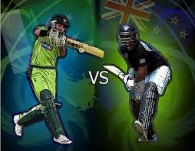 پاکستان اور نیوزی لینڈ اے کے مابین سہ روزہ وارم اپ میچ 11 نومبر سے شروع ہوگا
