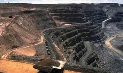 تھر سے کوئلہ نکالنے کا کام مزید تیز