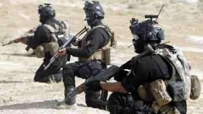 داعش کا موصل کی جنگ میں کیمیائی گیسوں کا استعمال